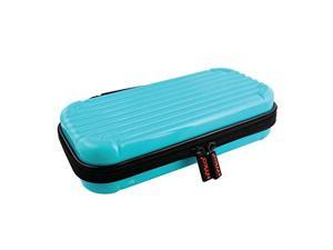 Nyko Elite Shell Case ??? Hard Shell Protective Case for Nintendo Switch Lite ??? Turquoise