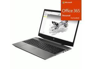 """HP ZBook 15v G5 15.6"""" Mobile Workstation - Core i5 i5-8300H  + Office 365 Bundle"""
