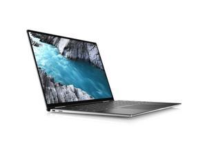 "Dell XPS 13 7390 13.4"" Touchscreen 2 in 1 Notebook - 1920 x 1200 - Core i7 i7-1065G7 - 16 GB RAM - 512 GB SSD - Platinum Silver, Black - Windows 10 Pro 64-bit - Intel Iris Plus Graphics - In-plan"