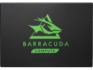 "Seagate Barracuda 120 SSD 2TB 2.5"" Internal Solid State Drive (ZA2000CM10003)"