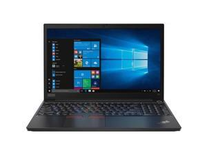 "Lenovo Laptop ThinkPad E15 20RD002RUS Intel Core i7 10th Gen 10510U (1.80 GHz) 8 GB Memory 512 GB SSD Intel UHD Graphics 15.6"" Windows 10 Pro 64-bit"