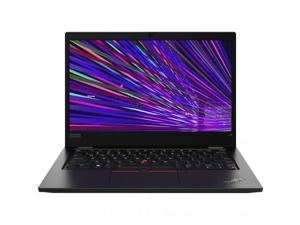 "Lenovo ThinkPad L13 13.3"" Touchscreen Notebook Intel Core i5 10210U 16 GB RAM 512 GB SSD, Intel UHD Graphics, Windows 10 Pro Black (20R3000KUS)"