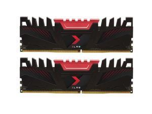 PNY 32GB 2 x 16GB DDR4 SDRAM Memory Kit MD32GK2D4320016XR