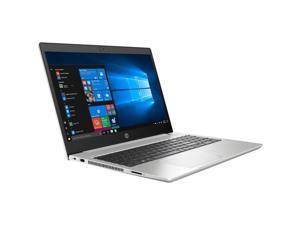 """HP ProBook 450 G7 15.6"""" Notebook - 1920 x 1080 - Core i7 i7-10510U - 16 GB RAM - 512 GB SSD - Windows 10 Pro 64-bit - NVIDIA GeForce MX250 with 2 GB, Intel UHD Graphics 620 - IPS"""