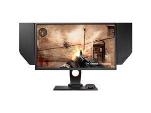 """BenQ Zowie XL2746S 27"""" Full HD 1920 x 1080 240Hz 0.5ms (GTG) DVI-DL HDMI DisplayPort USB Hub Low Blue Light Flicker-Free FreeSync Backlit LED Gaming Monitor"""