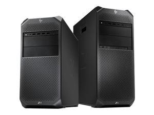 HP Z4 G4 Mini Tower Computer Xeon W-2223 8GB 256GB SSD Windows 10 Pro 9VB24UT