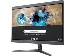 """Acer Chromebase 24 CA24I2 23.8"""" AIO Computer i3-8130U 8GB 128GB SSD Chrome OS"""