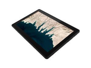 """Lenovo Chromebook 10e 10.1"""" Tablet 4GB 32GB Storage Chrome OS Black"""
