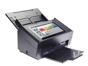 The AN360W is a 60 page-per-minute, duplex, and network scanner that is fast, reliable, and affordable for business where scanning plastic ID cards, business cards, documents or other heavy card stock