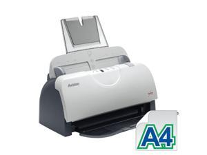 Refurbished document scanners newegg avision av122 color duplex 18ppm36ipm ccd 600dpi sheetfed scanner 85 x 14 reheart Gallery