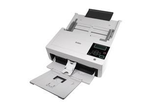 Avision AN230W Color Duplex Network Document Scanner, 40ppm/80ipm, 100-sheet Automatic ADF capacity.  6,000 pages daily scan volume.  Enhanced network scanning to network folders, FTP, and e-mails