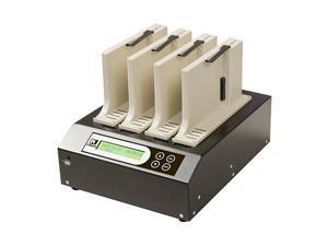 U-Reach ITS300-SAS 1-3 SAS & SATA HDD-SSD Duplicator & Eraser
