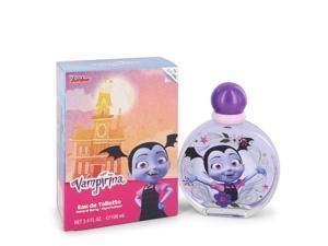 Disney 543044  Vampirina by  Eau De Toilette Spray 3.4 oz for Women