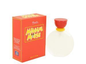Disney 418596 MINNIE MOUSE by  Eau De Toilette Spray 1.7 oz for Women