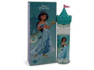 Disney 547942  Princess Jasmine by  Eau De Toilette Spray 3.4 oz for Women
