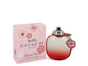 Coach 546481  Floral Blush by  Eau De Parfum Spray 3 oz for Women
