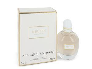 Alexander McQueen 540973 McQueen Eau Blanche by  Eau De Parfum Spray 2.5 oz for Women