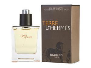 Hermes TDHMTS17-A TERRE DHERMES/HERMES EDT SPRAY 1.7 OZ (50 ML) (M)