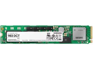 SAMSUNG 983 DCT Series NVMe PCIe M.2 22110 960GB Enterprise SSD MZ-1LB960NE