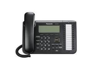 Panasonic Warranty KX-UT136-B STANDARD SIP PHONE