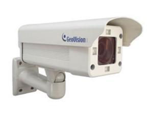 GeoVision 84-BX320-E11U 2048 x 1536 MAX Resolution RJ45 3MP H.264 Arctic IR Box IP Camera