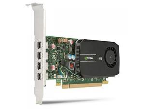 LENOVO 0B47077 Quadro NVS 510 Graphic Card - 2 GB - PCI Express 2.0 x16 - Low-profile
