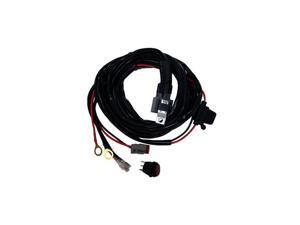 """RIGID 40193 Rigid Industries Wire Harness f/10""""-30"""" Light Bar"""