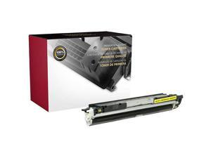West Point Products Compatible Yellow Toner Cartridge (Alternative for HP 130A/CF352A)