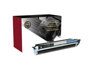 West Point Products Compatible Cyan Toner Cartridge (Alternative for HP 126A/CE311A)