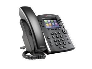 VVX 401 12-Line IP Phone PoE