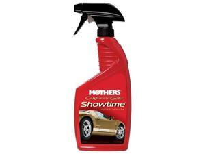 MOTHERS POLISH 08216 Mothers California Gold Showtime Instant Detailer - 16oz