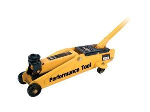 PERFORMANCE TOOL PTLW1611 JACK-TROLLEY