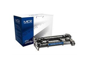 MICR PRINT SOLUTIONS MCR26AM MICR Print Solutions New MICR Toner Cartridge for LJ M402  MFP M426 (Alternative for HP CF226A  26A) (3 100 Yield)