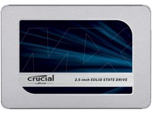 Crucial CT500MX500SSD1 MX500 500GB SSD SATA 6GB/S