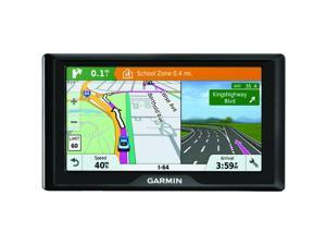 Garmin DRIVE61LMRB Drive 61 LM-RB GPS Navigation System