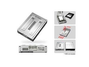 ICY DOCK ICY#MB982SP1S 2.53.5 SATA HD  and  SSD Conver