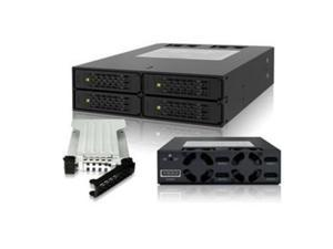 ICY DOCK ICY#MB994SP4SB1 4 in 1 SATA Hot Swap RAID cage