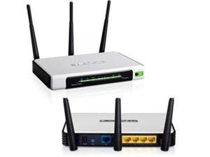 TP-LINK TPL#TLWR940N Wireless Router - IEEE 802.11n