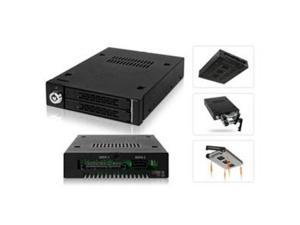 ICY DOCK ICY#MB992SKB 2.5 SATA SSD Mobile Rack