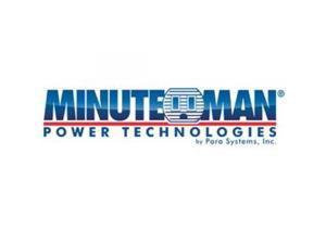 MINUTEMAN MIN#E1500RTXL2U UPS AVR 1.5kVA/1200W 2U Rack/Wall/Twr Ext Runtime LCD