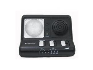 CLEAR ONE CLE#CLSCSCR200 ClearRing Amplified Phone Ring Signaler