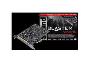 CREATIVE LABS CRE#70SB155000001 Sound Blaster Audigy RX