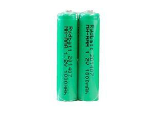 SOCKET MOBILE SOC#AC4012591 MOBILE  CHS SERIES 7 AAA NIMH BATTERY REPLACEMENT  10-PAIR (20)  (1D SCANNERS)
