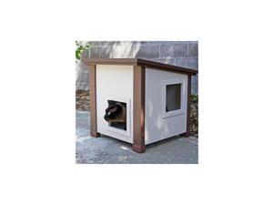 Albany Feral Cat Shelter