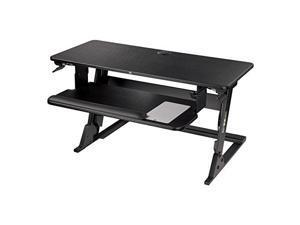 3M SD60B (TM) Precision Standing Desk, SD60B