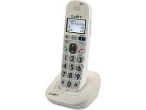 Clarity 52702 Expandable Handset For