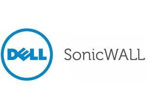SonicWall 01-SSC-4094 NSA 4650 TOTALSECURE ADVANCED 1 YR