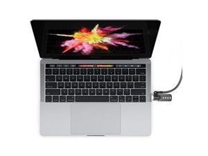 Compulocks Group MBPRLDGTB01CL Ledge MacBook TouchBar Lock