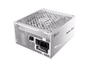 Sea Sonic Electronics Co., Ltd PRIME SNOWSILENT 650 PLATINUM Seasonic PRIME SNOWSILENT 650 PLATINUM 650W 80 PLUS Platinum ATX12V Power Supply