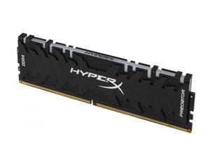 Kingston Technology Corp. HX430C15PB3AK2/16 16GB 3000MHZ DDR4 CL15 DIMM XMP HX